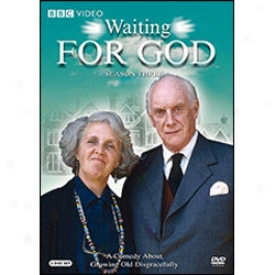 Waiting For God Season 3 Dvd
