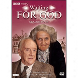 Waiting ForG od Season 4 Dvd