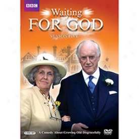 Staying For God Season 5 Dvd