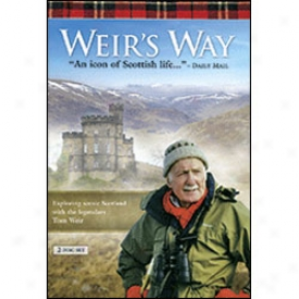 Weir's Method Dvd