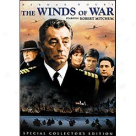 Winds Of War Dvd