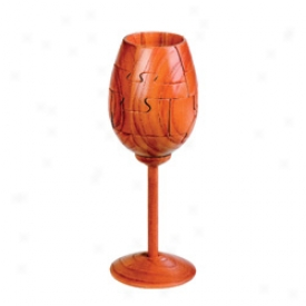 Wine Glass Puzzle
