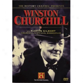 Winston Churchill Dvd
