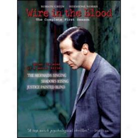 Telegraph In The Blood Season 1 Dvd