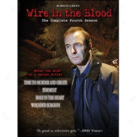 Wire In The Blood Be ~ed 4 Dvd