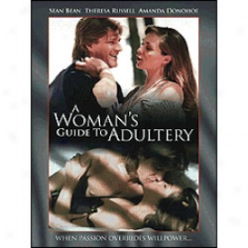 Woman's Guide To Adultery, A Dvd