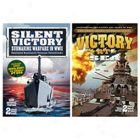 World War Ii Victory Set Dvd
