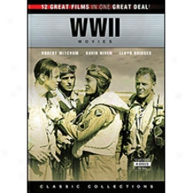Wwii Movies Value Pack Dvd
