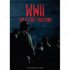 Wwii: Top Secluded Missions Dvd