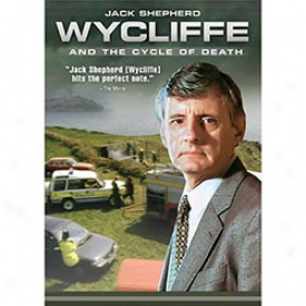 Wycliffe And The Cycle Of Death Dvd