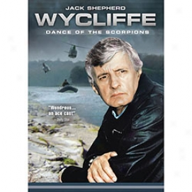 Wycliffe Dance Of The Scoppion Dvd