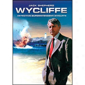 Wycliffe Series 1 Dvd