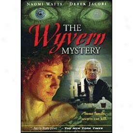 Wyvern Mystery Dvd