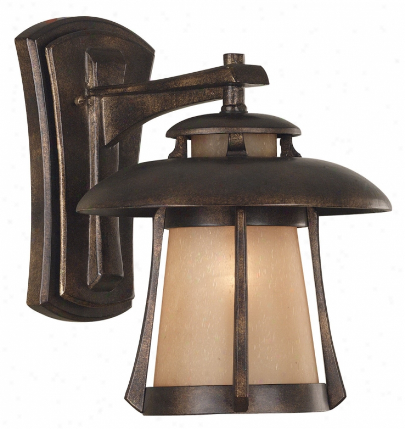 03195 - Kenroy Home - 03195 > Outdoor Sconce