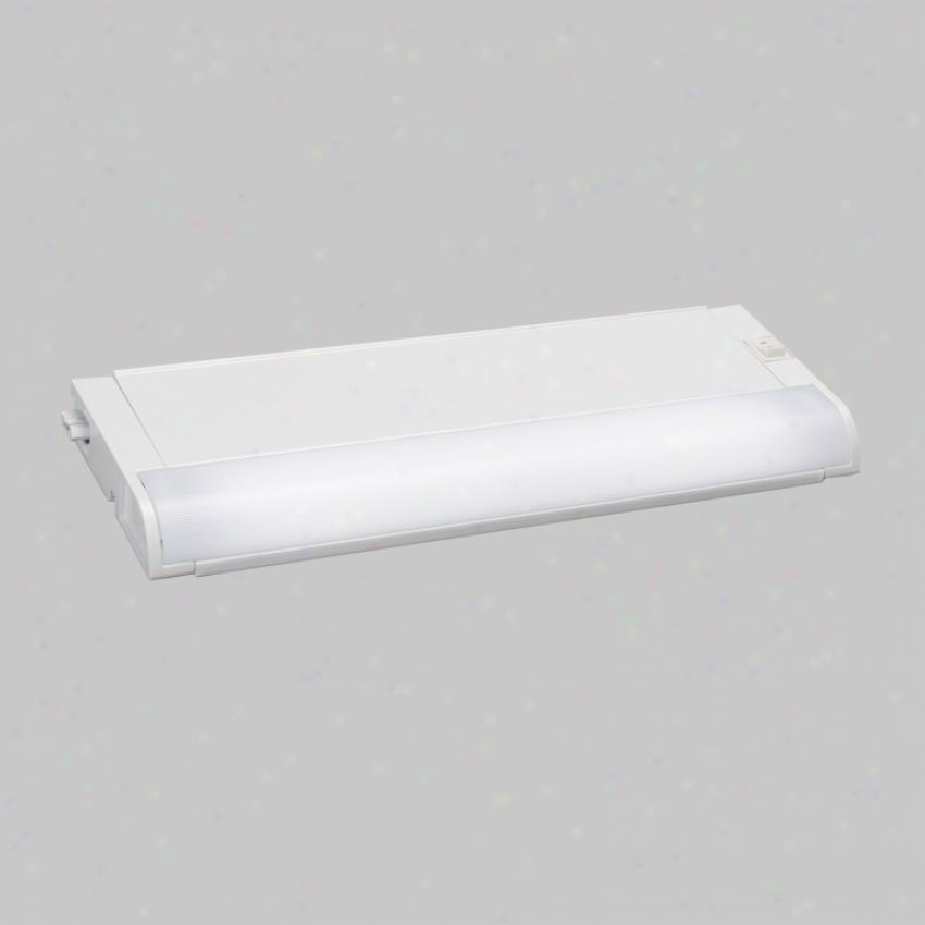 10026wh - Kichler - 10026wh > Under Cabinet Lighting