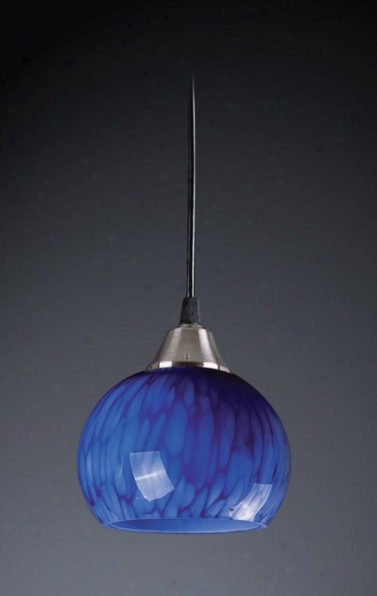 101-1bl - Elk Lighting - 101-1bl > Pendants