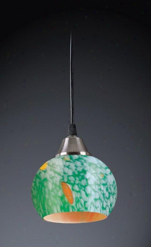 101-1em - Elk Lighting - 101-1em > Pendants