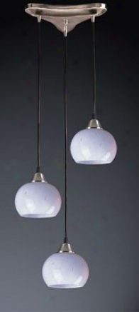 101-3es - Elk Lighting - 101-3es > Pendants