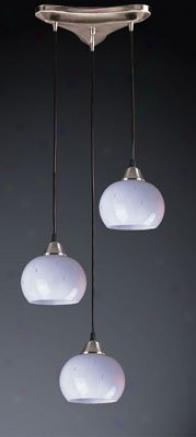 101-3fr - Elk Lighting - 101-3fr > Pendants