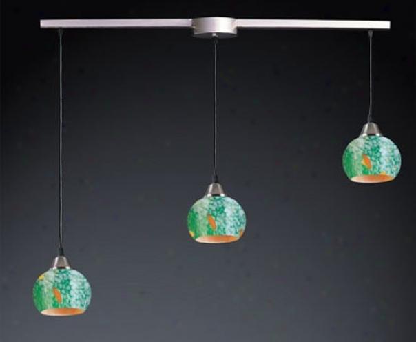 101-3l-bl - Elk Lighting - 101-3l-bl > Pendants