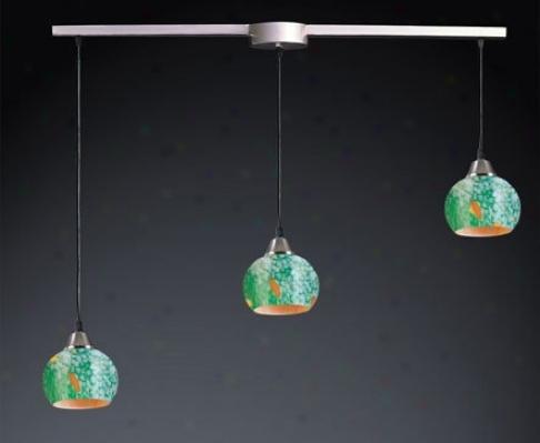 101-3l-em - Elk Lighting - 101-3l-em > Pendants