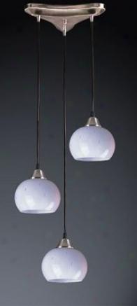 101-3mt - Elk Lighting - 101-mt > Pendants