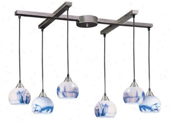 101-6es - Elk Lighting - 101-6es > Pendants