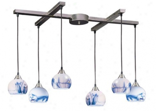 101-6mt - Moose Lighting - 101-6mt > Pendants