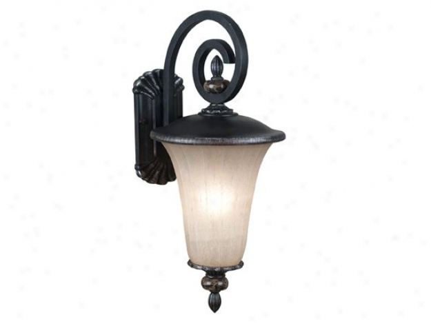 10171mbz - Kenroy Home - 10171mbz > Wall Lanterns