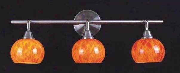 102-3fr - Elk Lighting - 102-3fr > Wall Lamps
