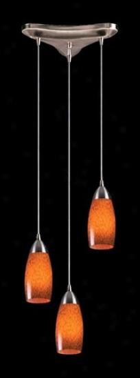 110-3es - Elk Lighting - 1103es > Chandeliers