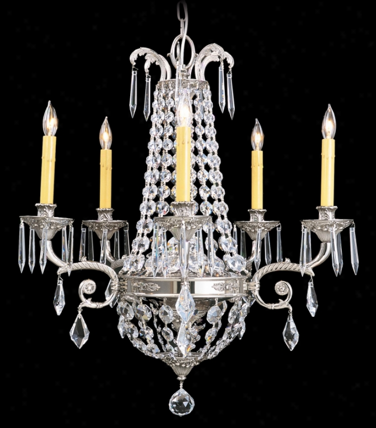 1145 - Framburg - 1145 > Chandelier