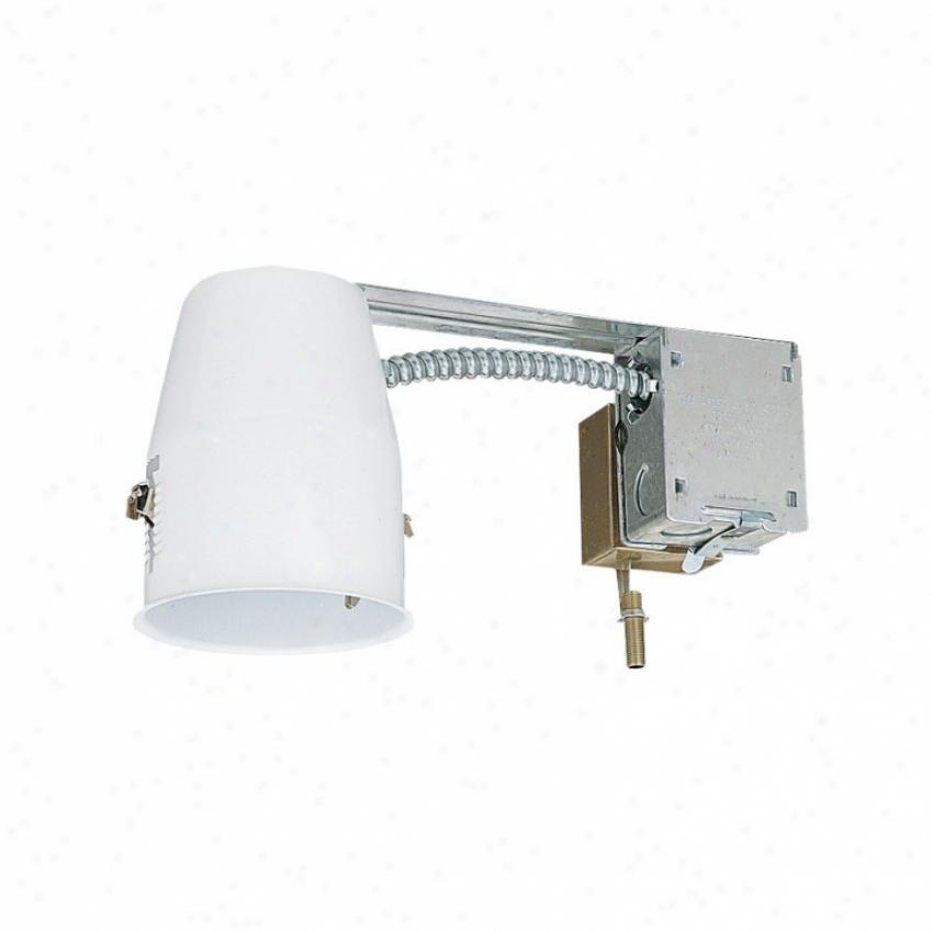 1216 - Sea Gull Lighting - 1216 > Recessed Lightign