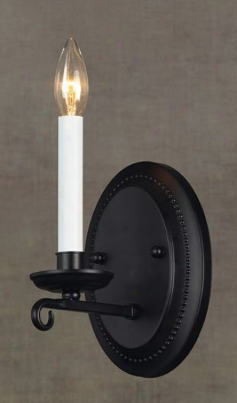 12520 - Moose Lighting - 12520 > Wall Lamps