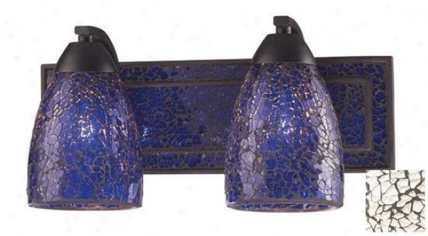 1301-2rst-whc - Elk Lighting - 1301-2rst-whc > Wall Lamps