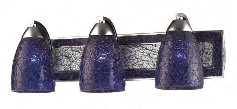 1302-3slv-blc - Elk Lighting - 1302-3slv-blc > Wall Lamps