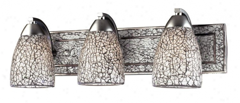 1302-3slv-whc  -Elk Lighting - 1302-3slv-whc > Wall Lamps