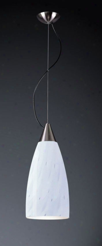 135-1wh - Elk Lighting - 135-1wh > Pendants