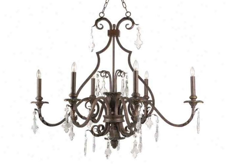 13774-02 - International Lighting - 13774-02 > Chandeliers