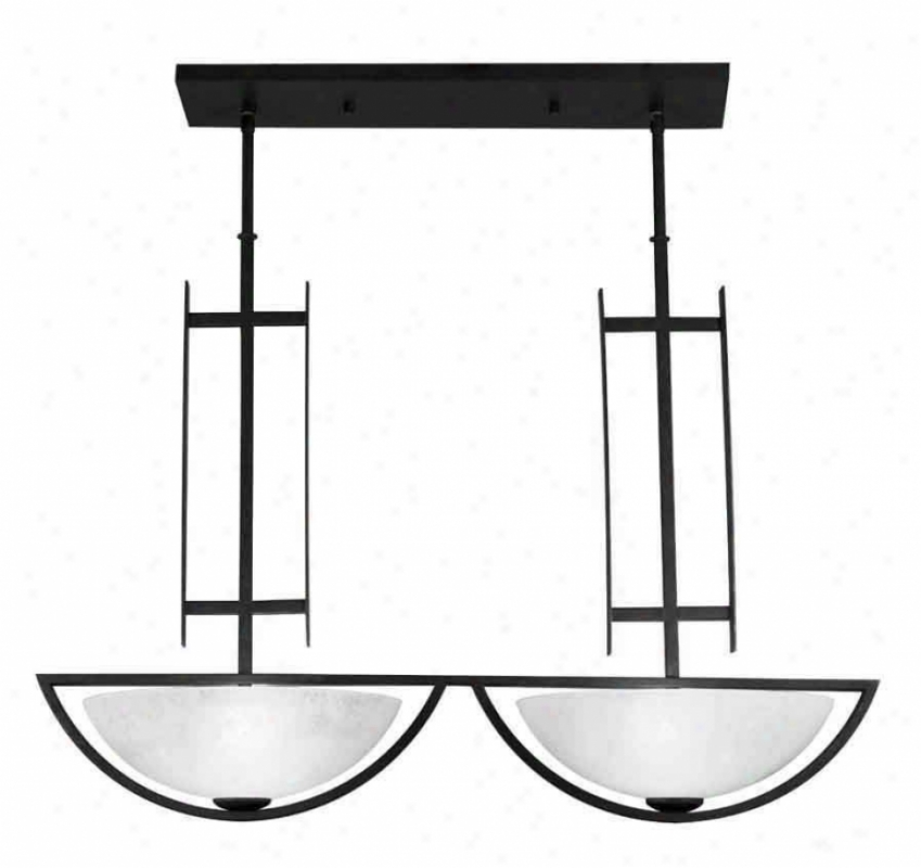 13811-02 - International Lighting - 13811-02 > Billiard Lighting