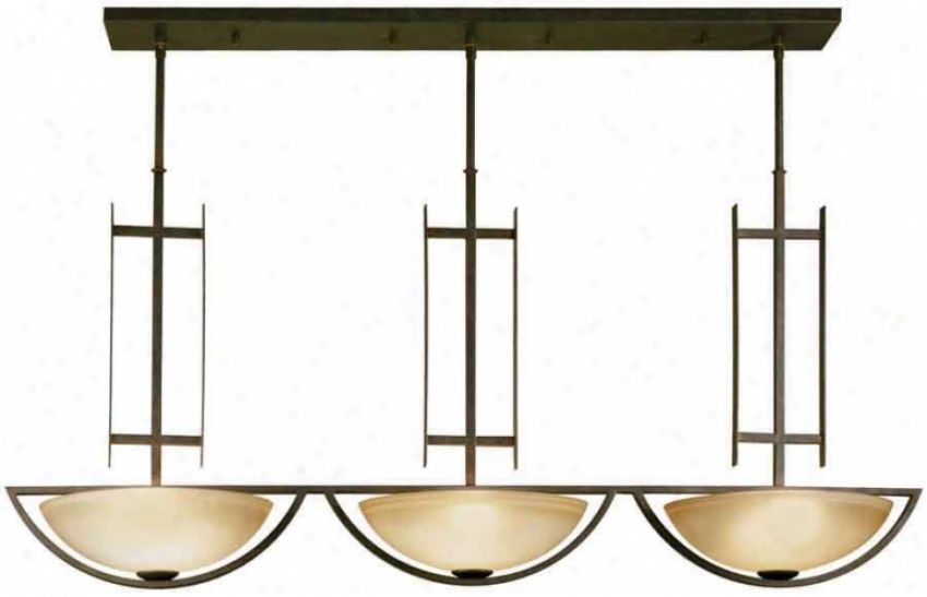 13812-02 - International Lighting - 13812-02 > Billiard Lighting