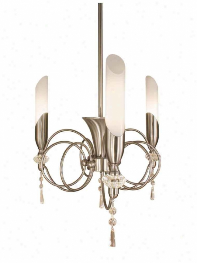 13860-53 - International Lighting - 13860-53 > Chandeliers