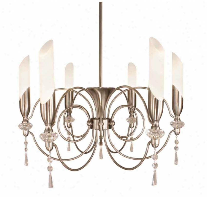 13861-53 - International Lighting - 13861-53 > Chandeliers