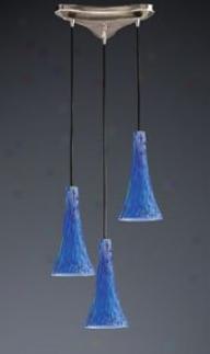 140-3bl - Elk Lighting - 140-3bl > Pendants