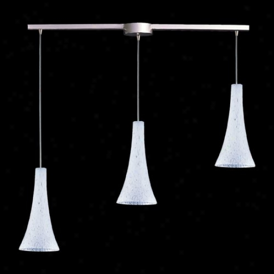 140-3l-sw - Elk Lighting - 140-3l-sw > Chandeliers