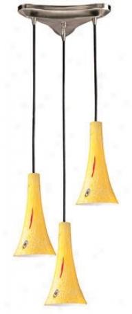 104-3yw - Elk Lighting - 140-3yw > Pendants