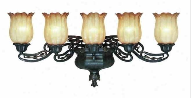 148506 - World Imports - 148506 > Wall Sconces