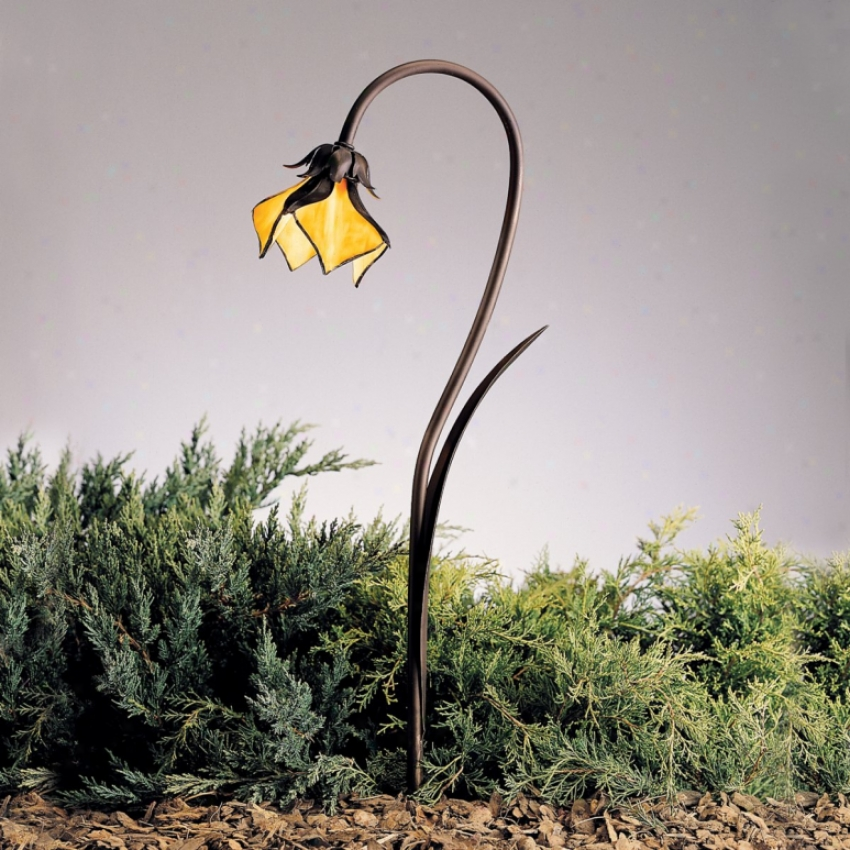 15320oz - Kichler - 15320oz > Path Lighting