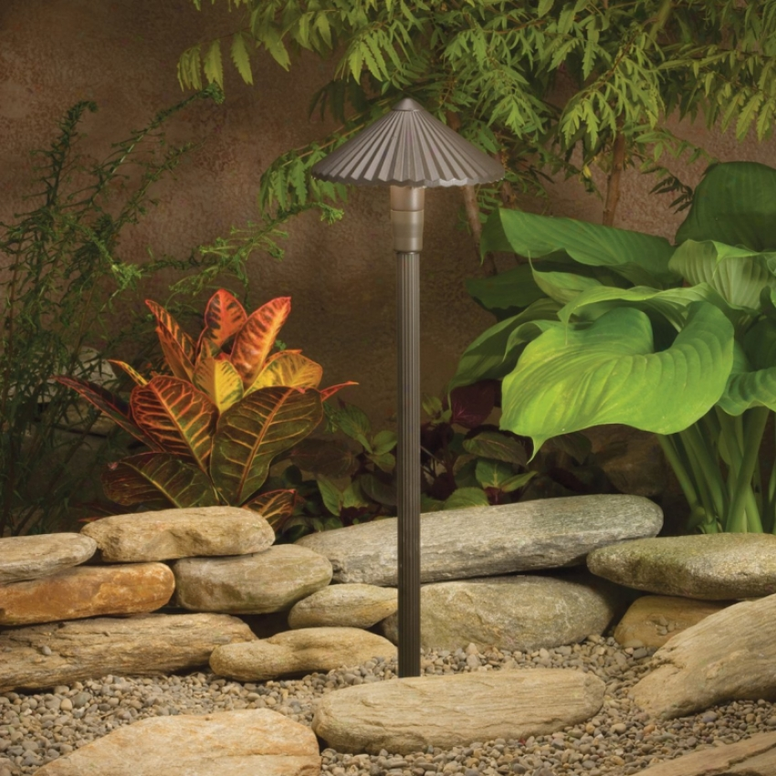 15418azt - Kichler - 15418azt > Path Lighting