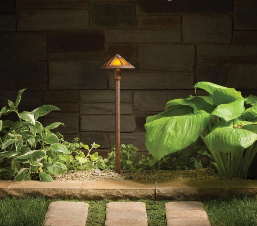 15450tzt - Kichler - 15450tzt > Path Lighting